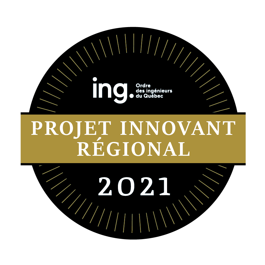 Ing Projet innovant 2021